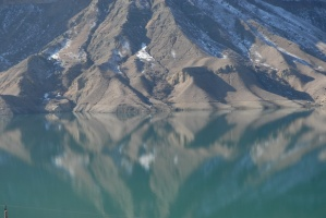 Дагестан горы, Аварское-Койсу, Тлярата