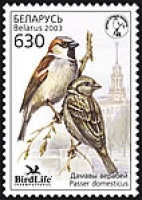 Птица года (Ахова птушак Бацькаўшчыны)