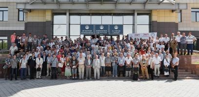 Материалы XIV Международной орнитологической конференции Северной Евразии