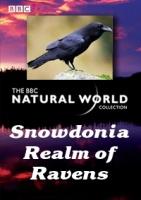 BBC. Мир природы. Сноудония. Царство воронов